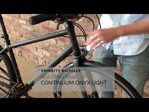 Instructions - Continuum Onyx Edition – Priority Bicycles