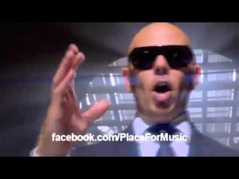 Back in Time-Pitbull