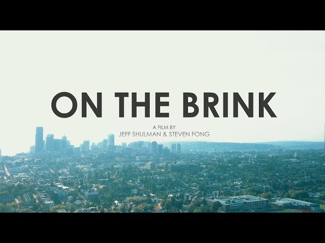 On the Brink: A Central District Story of History, Hope and Determination