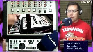 TEC RADIO   DiscoTEC Con Dj Tec  20 04 2018