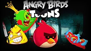 THE BIRDS ARE ANGRY YOU FORGOT ABOUT THEM!! Angry Birds.EXE