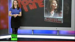 Tool Time: Bachmann Doesn't Know US History