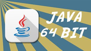 Tutorial | How to Install the 64 Bit Version of Java