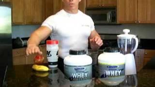 Fat Loss & Bodybuilding Secrets -  Burn Your Belly Fat! Bodybuilder Muscles