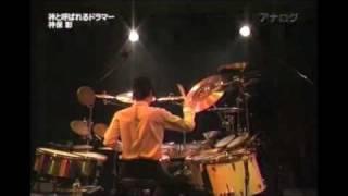 神保彰 ワンマンオーケストラ Thriller thumbnail