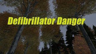 Day Z Standalone: Defibrillator Danger