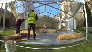Marquee & Tent Hire - Oxford Marquees Ltd