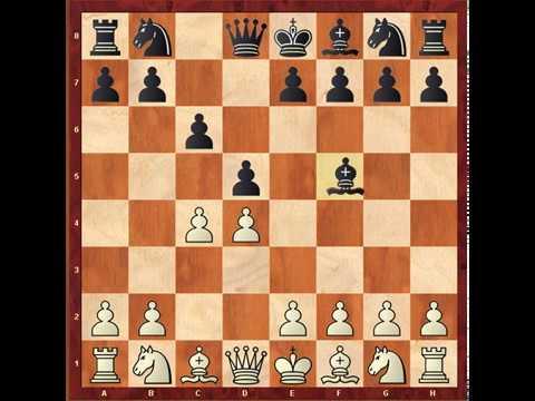 Grandmasters vs Slav Exchange Variation 1.d4 d5 2.c4 c6 3.exd5