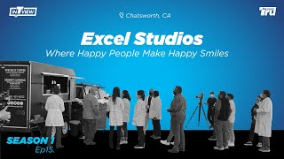 InTRUview S1 Ep.15: Excel Studios – Where Happy People Make Happy Smile