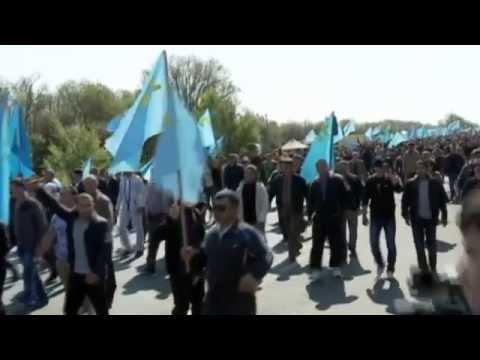 Plight of Crimean Tatars: One year on since Russia annexed Ukrainian peninsula of Crimea