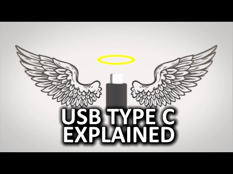 USB Type C as Fast As Possible