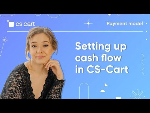 CS-Cart Multi-Vendor: Money Flow in Marketplaces