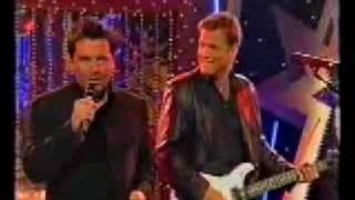 Modern Talking - Sexy Sexy Lover ( TV Show 1999 ) C: Dieter Bohlen
