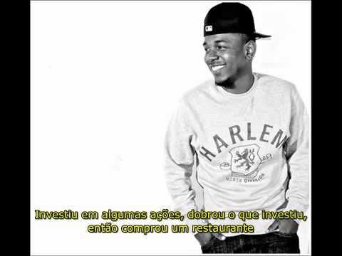 Kendrick Lamar Ft Javonte - She Needs Me (Legendado PT-BR)