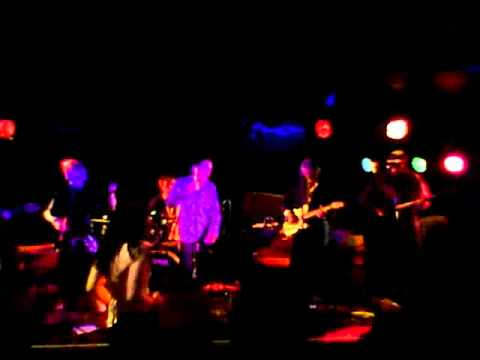 Weekend Warriors Mona Vale - The Sultans - Sultans of Swing