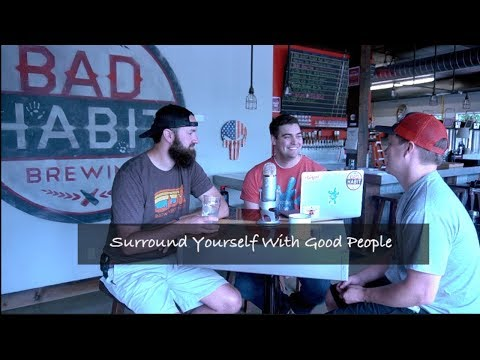 The Story of Bad Habit Brewing Company