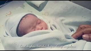 Anakku - Vina Panduwinata ( Cover Vidio Klip dan Lirik )