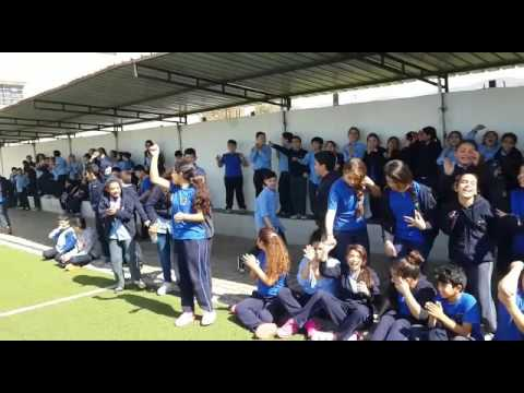Manchester city arab fans (kids)  in lebanon