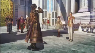 Valkyria Revolution Part 1