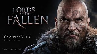 Lords of the Fallen Gameplay - Xbox One Game, PS4, PC