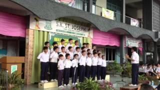 SK St Joseph Primary School