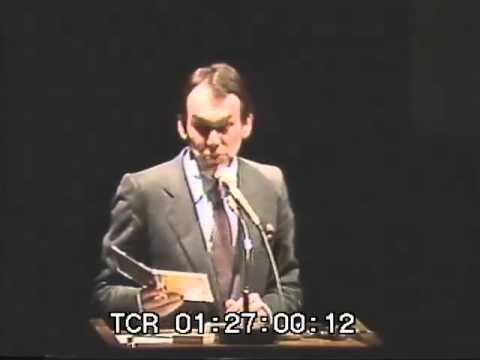 Happy 30th birthday, compact disc! Watch a demo from the first TED, in 1984