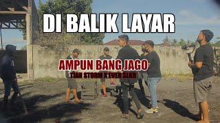 Download AMPUN BANG JAGO - Tian Storm X Ever Slkr - Behind The Scene