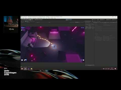 Optimizing your game post-launch   Triangle Studios - Unite Copenhagen