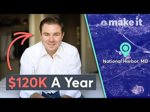 Living On $120K A Year In The D.C. Area | Millennial Money