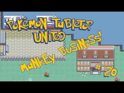 Mankey Business! (PTU; W04E20)