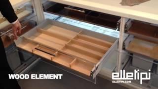 Elletipi Wood Element