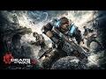Gears Of War 4 Nvidia Shield TV (Game Stream)