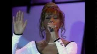 Whitney Houston - I Will Always Love You (World Music Awards 1994 High Quality)