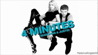 Madonna - 4 Minutes (Tracy Young House Mix)