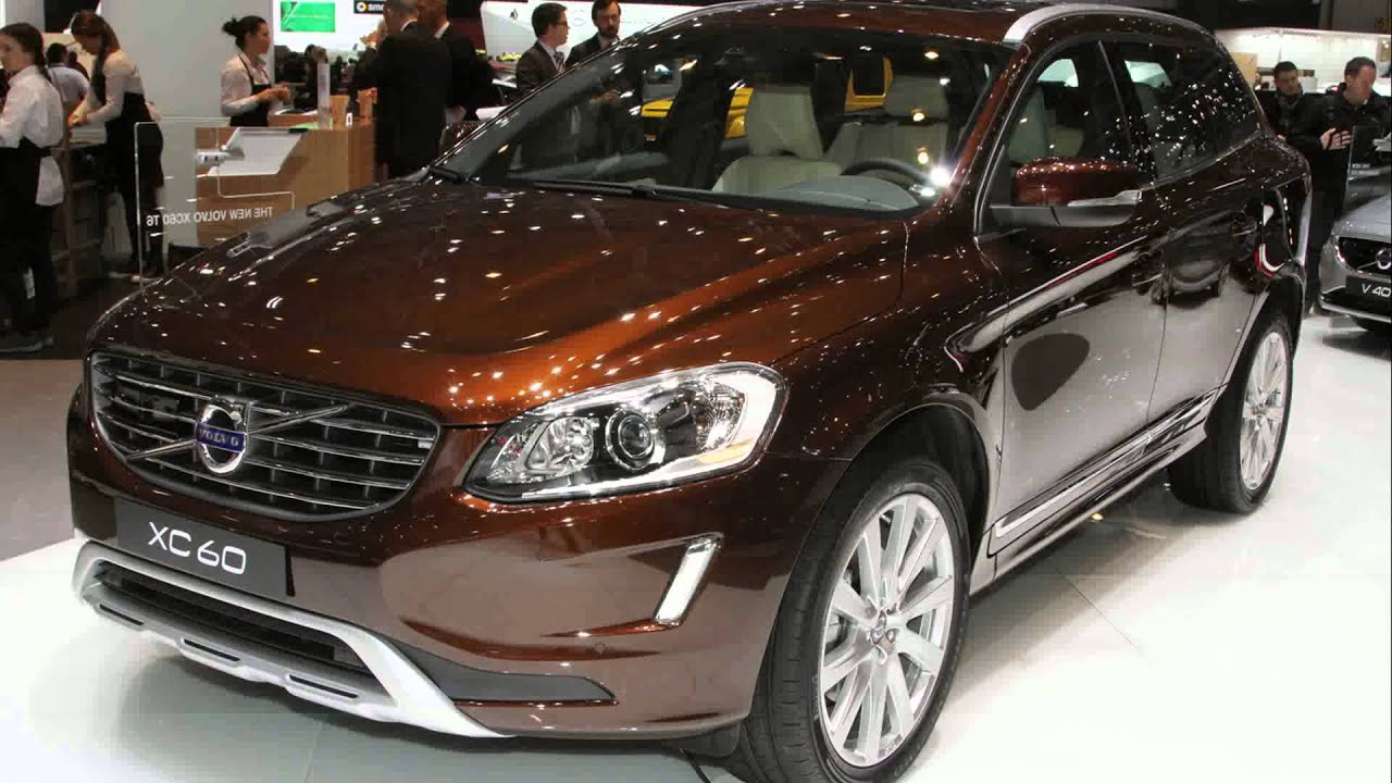 new volvo xc60 2015 model youtube. Black Bedroom Furniture Sets. Home Design Ideas