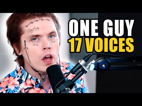 hqdefault - One Guy, 17 Voices (Billie Eilish, Michael Jackson, Post Malone & MORE)