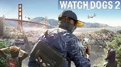 Watch Dogs 2 Trainer & Mod PC    Mr.SMB