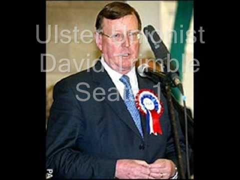 UK General Election 2005