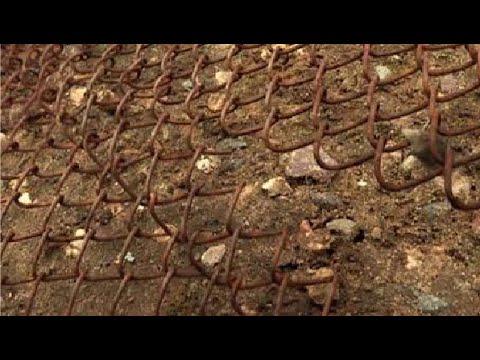 Станок для производства сетки рабица АСУ-174из YouTube · Длительность: 4 мин38 с