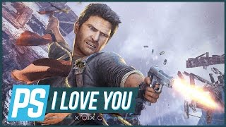 Uncharted's Story Is Anything But Lazy - PS I Love You XOXO Ep. 26