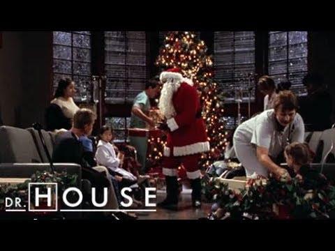 Dr. Santa House   Dr. House DE