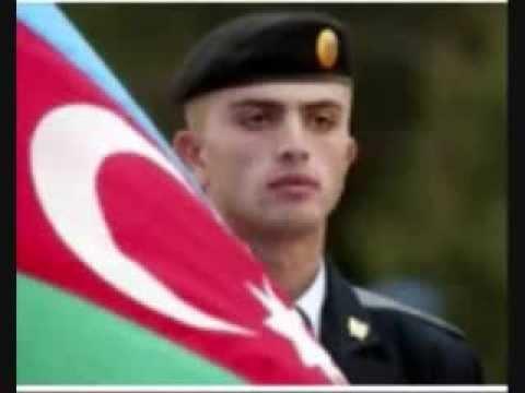 Esger marsi - Azerbaycan esgeri - cavansir...