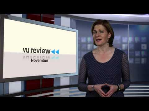 Vu Review: November (Teaser)
