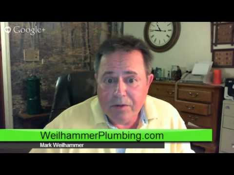 Meet Mark the Owner of Weilhammer Plumbing in Indianapolis, Indiana