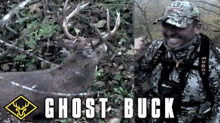"""The """"Ghost"""" Buck"""