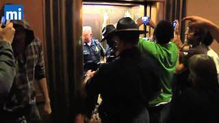 Do Madison Authorities Condone Harassment? thumbnail