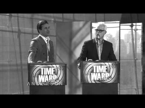 'Mad Men' Time Warp Trivia Game with Jon Hamm and John Slattery