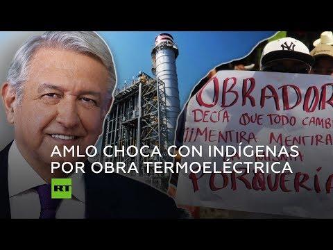 López Obrador, la herencia de Zapata y la termoeléctrica de la discordia