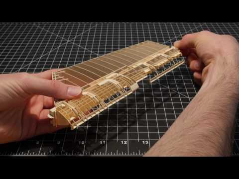 Manila Folder 777 - Wing Update - Inboard/Outboard Slat Test **4K**