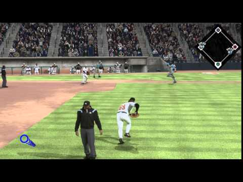 I love Showtime in MLB 16: The Show